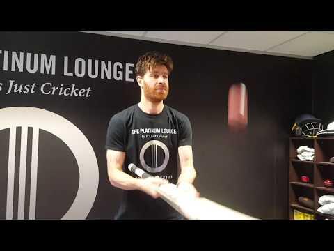 BAS Player 250 Cricket Bat