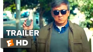 Bleeding Steel Trailer #1 (2017) | Movieclips Indie