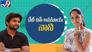 Natural Star Nani in 'A Date With Anasuya'..