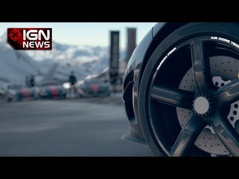 Sony: 'Back To The Drawing Board' For Driveclub - Smashpipe Film