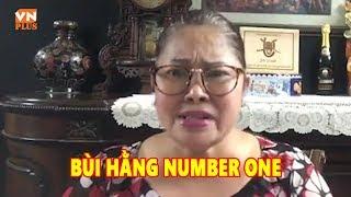 Bỏ qua Trang Lê & Lisa Phạm, Bùi Hằng tiếp tục khẳng định ngôi vị NỮ TƯỚNG số 1 Việt Nam