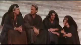 The 'Right' to Have Babies - Monty Python's 'The Life of Brian'