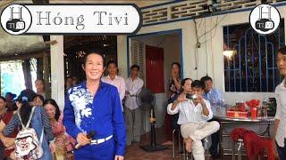 NSUT Vũ Linh Đi Hỏi Vợ Ở Vĩnh Long Cho Cháu Trai