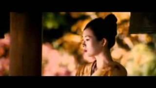 Lovers - Kathleen Battle (Memoirs of a Geisha) 芸者の回顧録