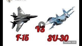 Су-30 против Ф-15 бой в Индии шокировал Американцев  Su-30 vs f-15
