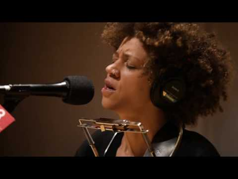 Chastity Brown - Wake Up (Live on The Current)