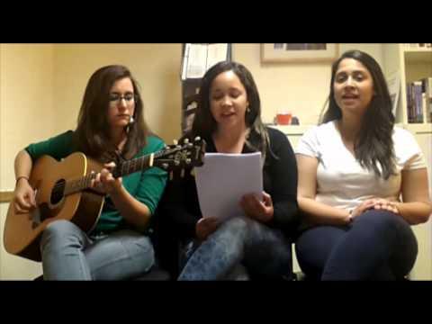 Baixar Raquel, Mariana e Ana Luiza - Quando você passa (Sandy e Junior)