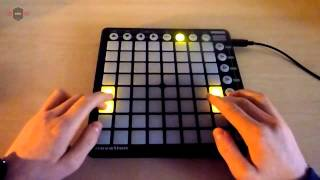 Little Einsteins Theme Song (886Beatz Remix)  [Launchpad Cover by WentE™]