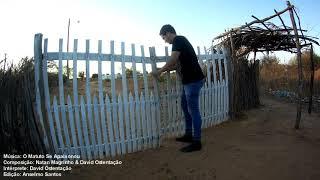 O Matuto Se Apaixonou - David Ostentação - Prévia do Clip