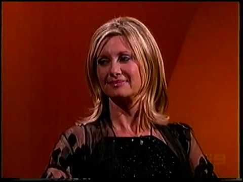 OLIVIA NEWTON JOHN A Night With Olivia Part 5 W/ Tina Arena