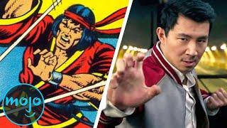 Shang-Chi: Origins