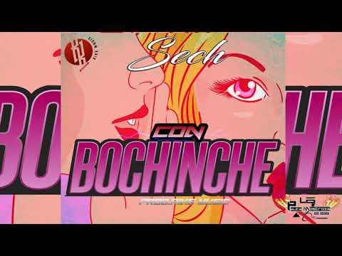 Sech - Con Bochinche ( Audio )