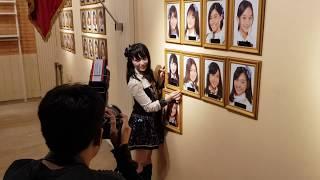 Farewell Kawamoto Saya AKB48/JKT48