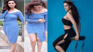 From Parineeti Chopra to Ameesha Patel: Actresses brutally trolled recently
