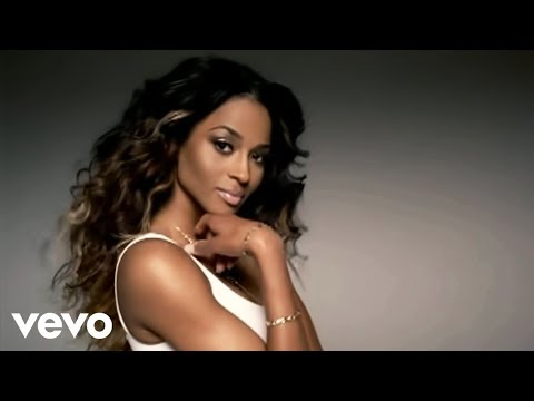 Ciara - Never Ever ft. Jeezy (Official Video)