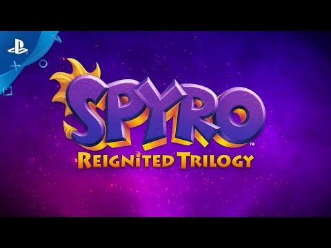 Spyro™ Reignited Trilogy Video Screenshot 3