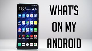What's on my Phone 2019 - Android Edition (Deutsch) | SwagTab