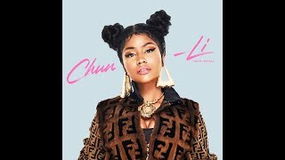Chun-Li (Clean Radio Edit) (Audio) - Nicki Minaj