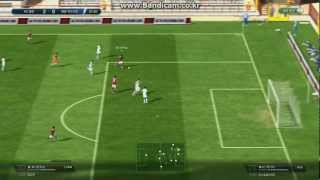 Steel King's FIFA ONLINE3 Ronaldinho Special - YouTube