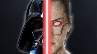 A NOVA DARTH VADER  - Star Wars: Os Últimos Jedi (ANÁLISE DO TRAILER)