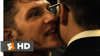 Legend (2015) - Cause I Can't Kill You Scene (10/10) | Movieclips