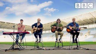 Since September: The Empty Seats Tour 🎤 Episode 1 🎸 BBC