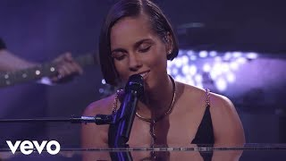 Alicia Keys - If I Ain't Got You (Live from iTunes Festival, London, 2012)