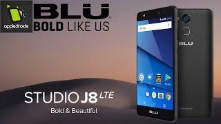 Video BLU Studio J8 R8-AnB2MXqA