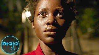 Top 10 Greatest Modern Horror Movie Endings
