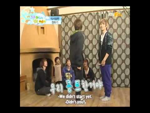 SHINee's Hello Baby - Best of Jonghyun