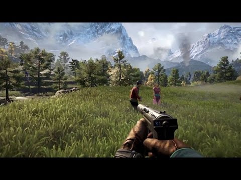 Baixar Far Cry 4 Gameplay Demo (E3 2014) (PS4)