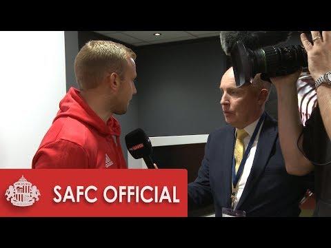 Sunderland vs Derby County