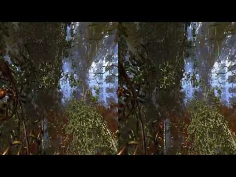 Function of Reality (trailer - 3D, side-by-side, left-right)