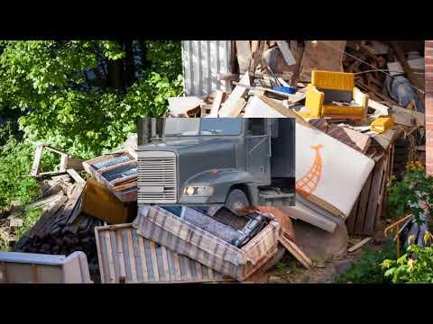 Junk It Co in Redwood City-(650) 263-1591
