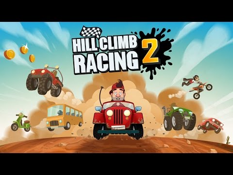 Hill Climb Racing 2 1 27 4 Download APK for Android - Aptoide