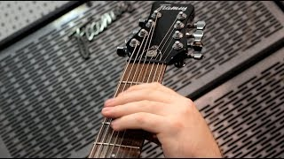 How Many Genres Can You Play on an 8-String Guitar?