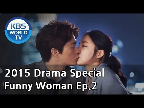 Funny Woman | 웃기는 여자 Ep.2  [2015 Drama  Special / ENG / 2015.04.03]
