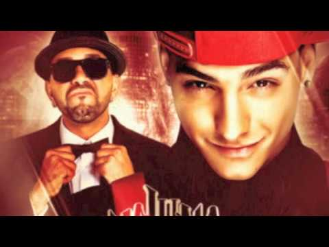 Miss Independent (Remix) - Maluma Ft. Lui-G 21 Plus (Con Letra) | DALE ME GUSTA :'D