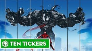 Top 10 kẻ thù của Spider-Man   Ten Tickers No. 110