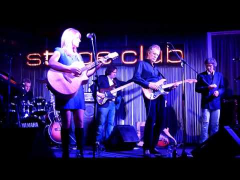 Streets Of Heaven - John Illsley & Chris White from Dire Straits in Hamburg 14.05.2010