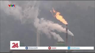 Nhà máy hóa chất Đức Giang Lào Cai liên tiếp 'gây họa' cho dân | VTV24