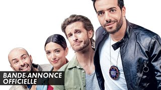30 jours max :  bande-annonce
