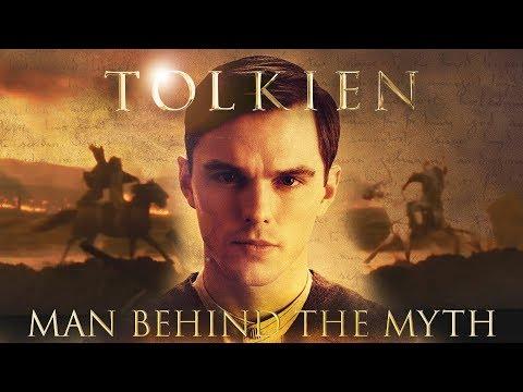 The Untold True Story of J.R.R. Tolkien