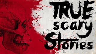 27 True Scary Horror Stories | The Lets Read Podcast Episode 033