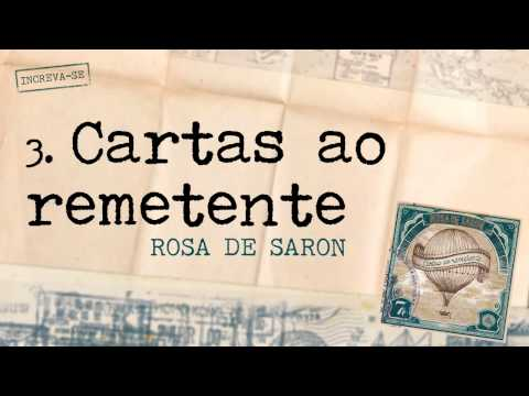 Baixar Rosa de Saron - Cartas ao remetente (Álbum Cartas ao Remetente)
