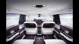 Chiêm ngưỡng Rolls-Royce Phantom hoàn toàn mới vừa ra mắt  XEHAY.VN 