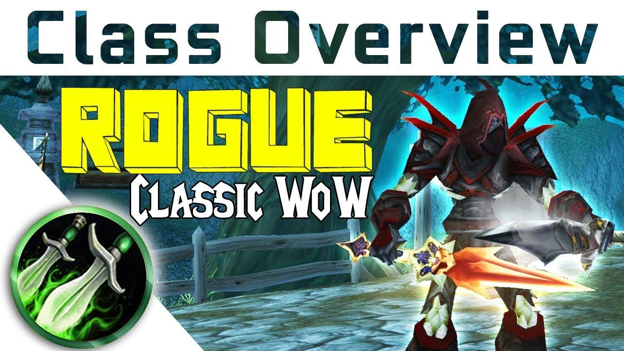 nostalrius+wow+rogue+forums