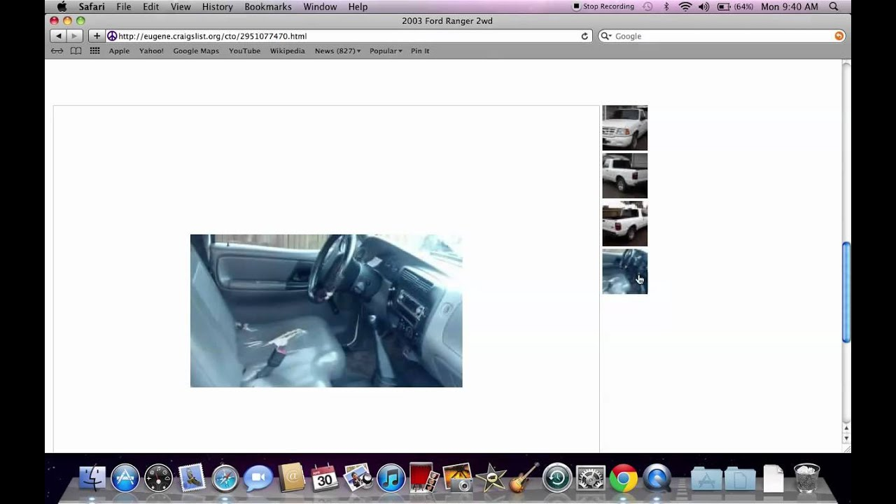 Craigslist in portland oregon cars