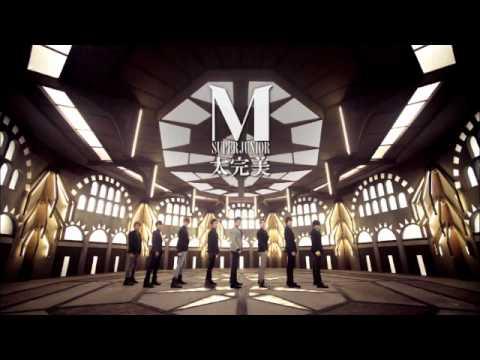 [Audio] 06. 吹一樣的風 (My all is in you) - Super Junior M Perfection mini album