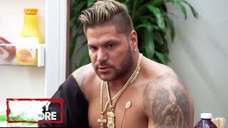 Ronnie Supercut: Best & Memorable Moments | Jersey Shore | MTV